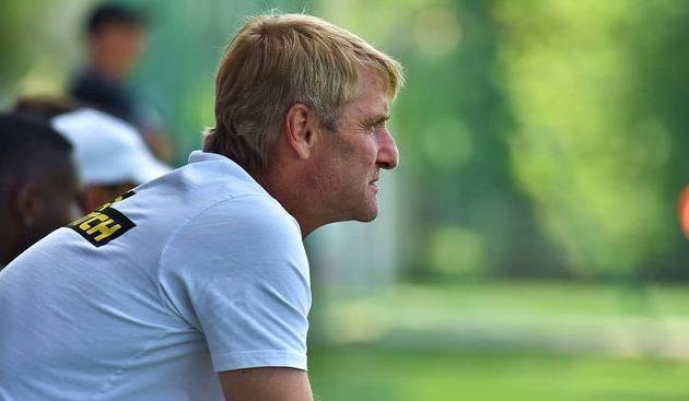 Анатолий Бессмертный, фото ПФК Львов