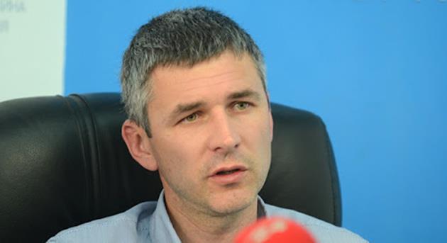 Юрий Беньо, zik.ua