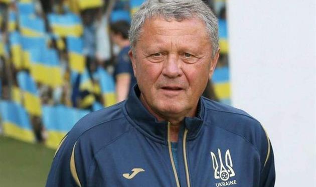 Мирон Маркевич, фото УАФ