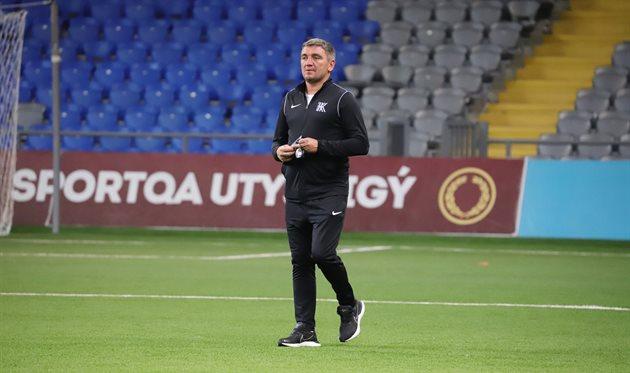 Руслан Костышин, ФК Колос Коваливка