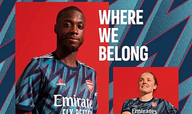 (с) Arsenal