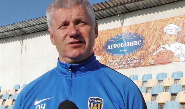 Александр Чижевский, fcab.com.ua