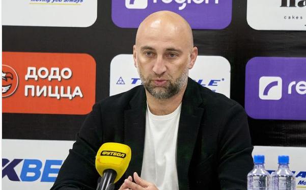 Магомед Адиев, ФК Шахтер К