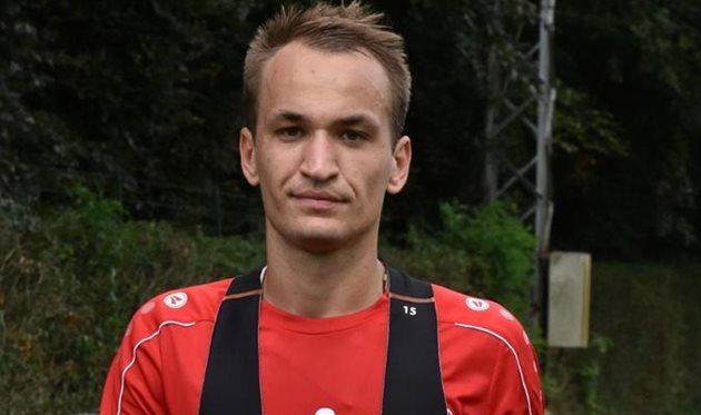 Евгений Макаренко, ФК Кортрейк