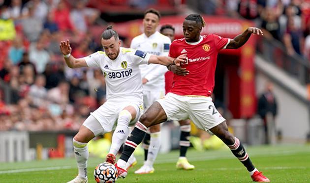 Манччестер Юнайтед - Лидс, Getty Images