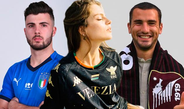 Эмполи, Салернитана и Венеция: представление команд-новичков Серии А