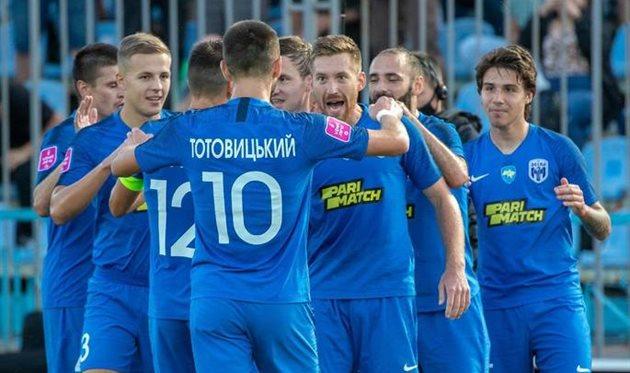 Снова Безбородько, снова Калитвинцев: символическая сборная 4-го тура УПЛ