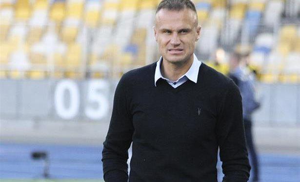 Шевчук: Луческу хотел пригласить меня в тренерский штаб Динамо