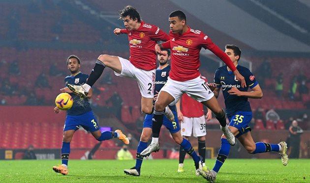 Саутгемптон — Манчестер Юнайтед. Накануне