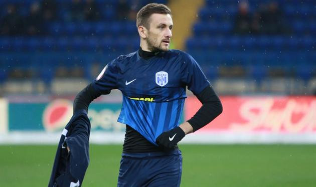 Андрей Тотовицкий, ua-football.com