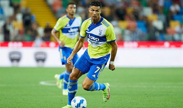 Роналду намерен перейти в Манчестер Сити