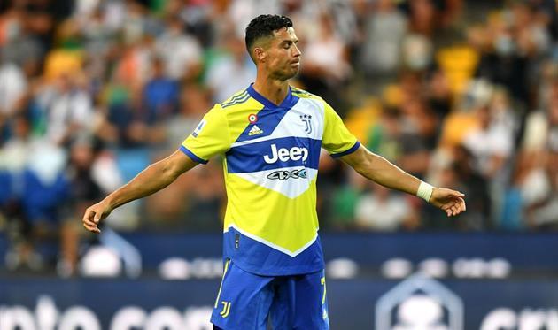 Манчестер Сити не хочет платить за Роналду 25 миллионов евро