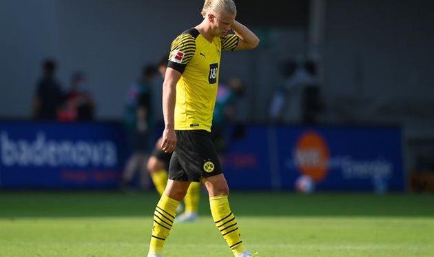 Райола запросил колоссальную сумму агентских и зарплату для Холанда — Бавария не потянет трансфер нападающего