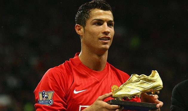 Роналду перешел в Манчестер Юнайтед — Goal