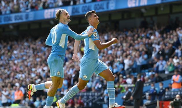 Манчестер Сити повторил достижение Арсенала и Манчестер Юнайтед в АПЛ