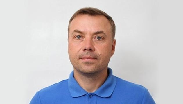 Андрей Анненков, dynamo.kiev.ua