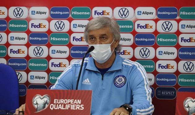 Помощник главного тренера сборной Казахстана: Украина зашла очень далеко на Евро