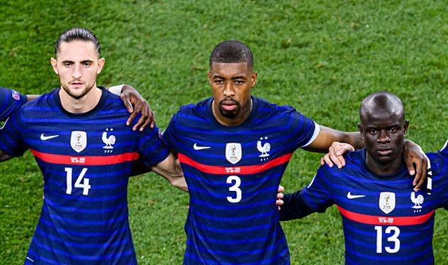 Канте покинул расположение сборной Франции из-за травмы