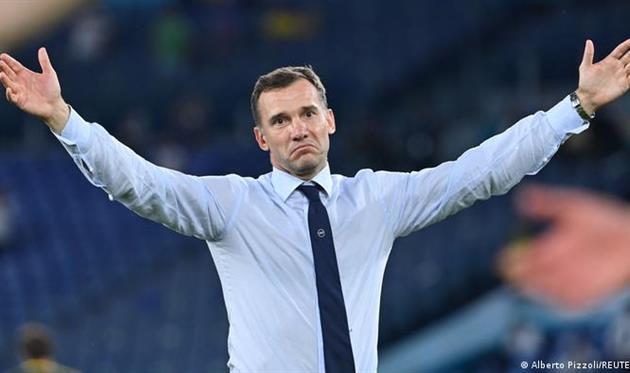 Шевченко собрал специальный брифинг и открыл настоящие причины ухода из сборной Украины