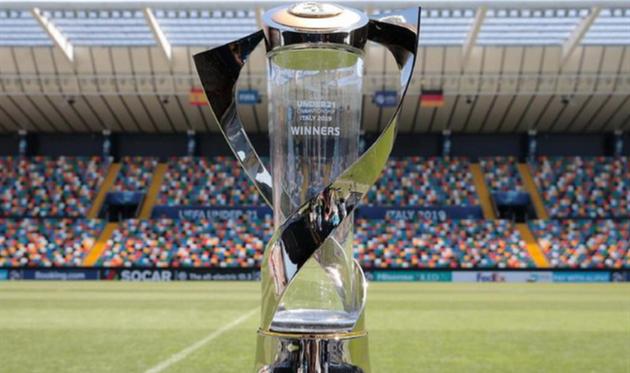 Молодежная сборная Украины (U-21) стартовала в отборе Евро-2023 с выездной победы