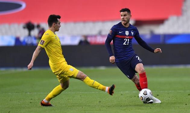 Украина — Франция: как закончится матч?