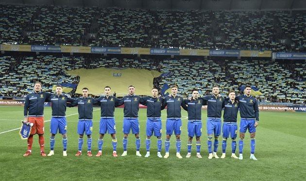 Кто был лучшим игроком сборной Украины в матче с Францией?