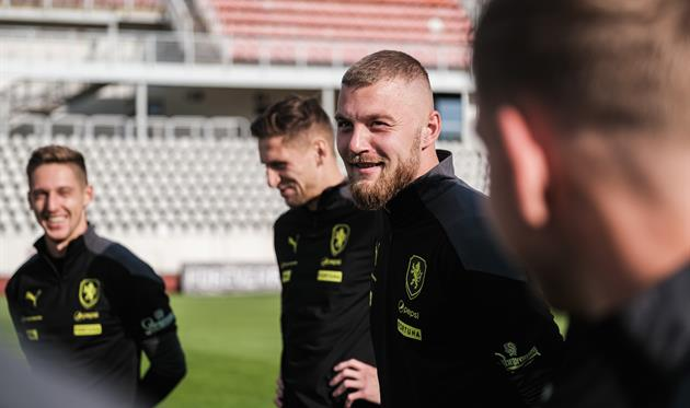 Индржих Станек, fotbal.cz