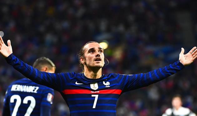 Франция обыграла Финляндию, Босния и Герцоговина упустила победу над Казахстаном