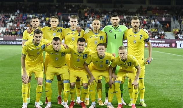 Кто был лучшим игроком сборной Украины в матче с Чехией?