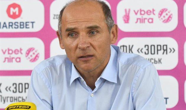 Скрипнику предлагали возглавить сборную Украины — журналист