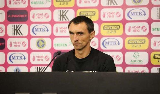 Сергей Кузнецов, фото ФК Мариуполь