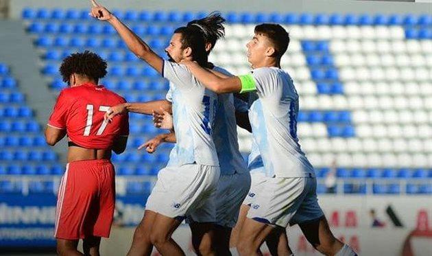 Динамо U-19 разгромило Бенфику U-19 в юношеской Лиге чемпионов