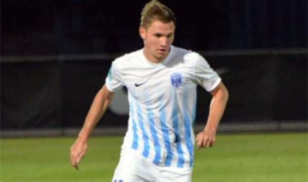 Владислав Калитвинцев, фото ФК Десна