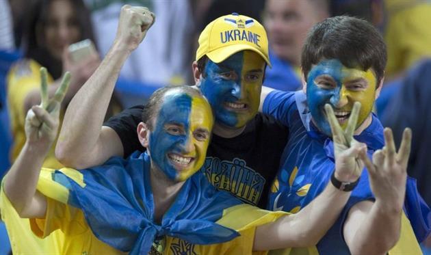 Матч Финляндия — Украина смогут посетить более 35 тысяч фанатов