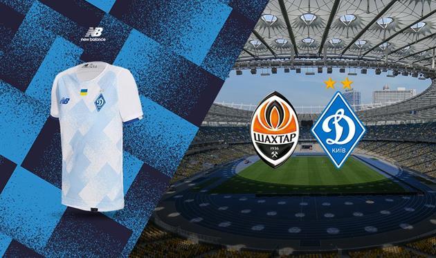 Динамо и Шахтер определились с формами на матч Суперкубка
