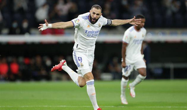 Хет-трик Асенсио и дубль Бензема принесли Реалу победу над Мальоркой