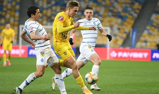 photo FC Dinamo Kiev