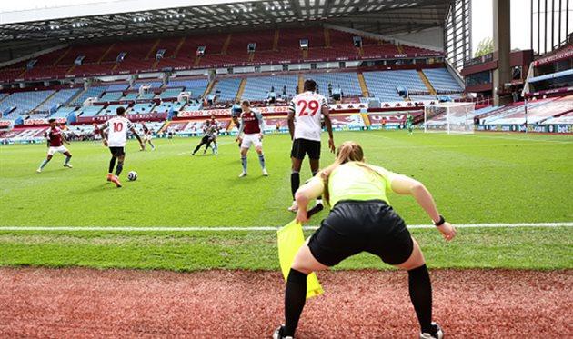 Манчестер Юнайтед - Астон Вилла, Getty Images