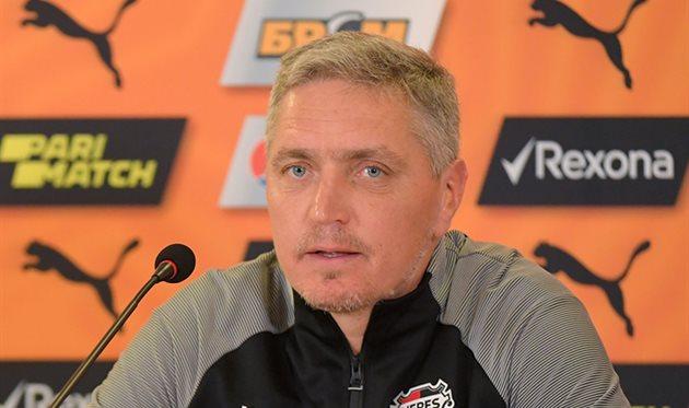 Александр Зотов, ФК Шахтер