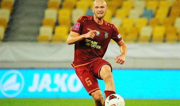Львов одержал первую победу в сезоне, одолев Минай