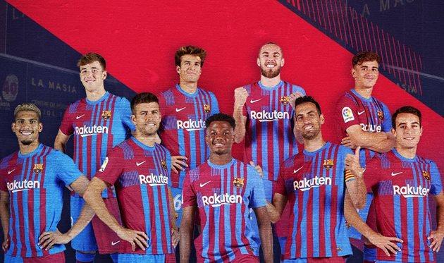 Бенфика — Барселона: прогноз на матч Лиги чемпионов