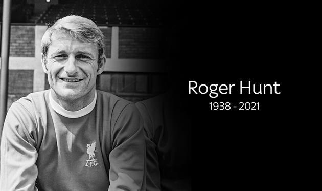 Роджер Хант: cкромный чемпион, который вознес Ливерпуль на вершину