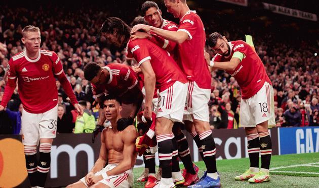 Игроки Манчестер Юнайтед, фото Манчестер Юнайтед