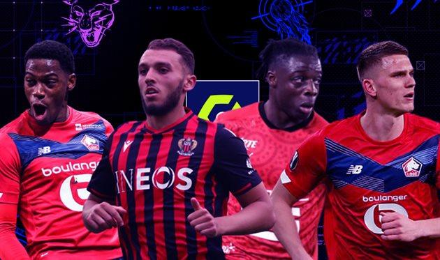 Лига талантов: топ-10 молодых игроков, за которыми нужно следить в чемпионате Франции