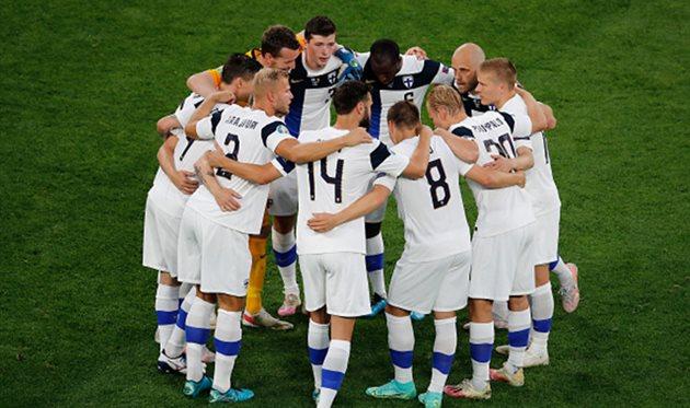 Финляндия объявила состав на матчи отбора ЧМ-2022 против Украины и Казахстана