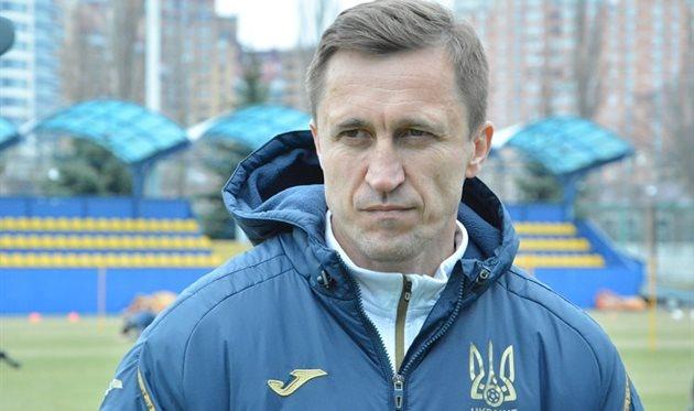 Сергей Нагорняк, УАФ, Фото Павла Кубанова
