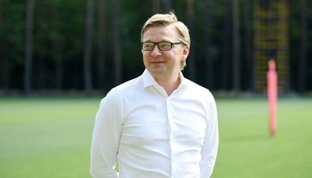 Сергей Палкин, Фото: ТК Футбол