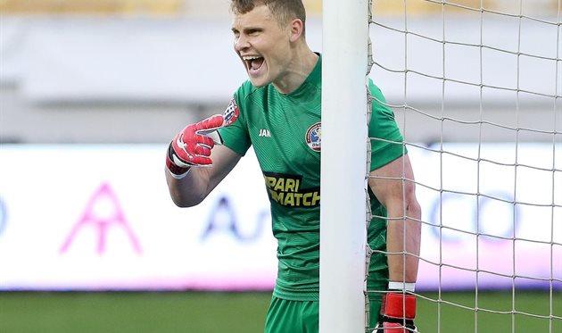 Александр Ильющенков, Brave GK