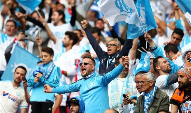 Лига 1 вынесла решение по матчу Анже — Марсель