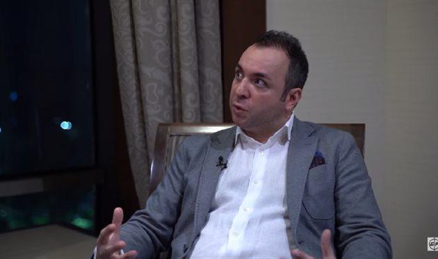 Андрей Билейчук, Фото: скриншот Бомбардир